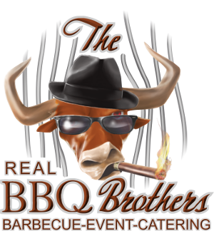 The real BBQ Brothers